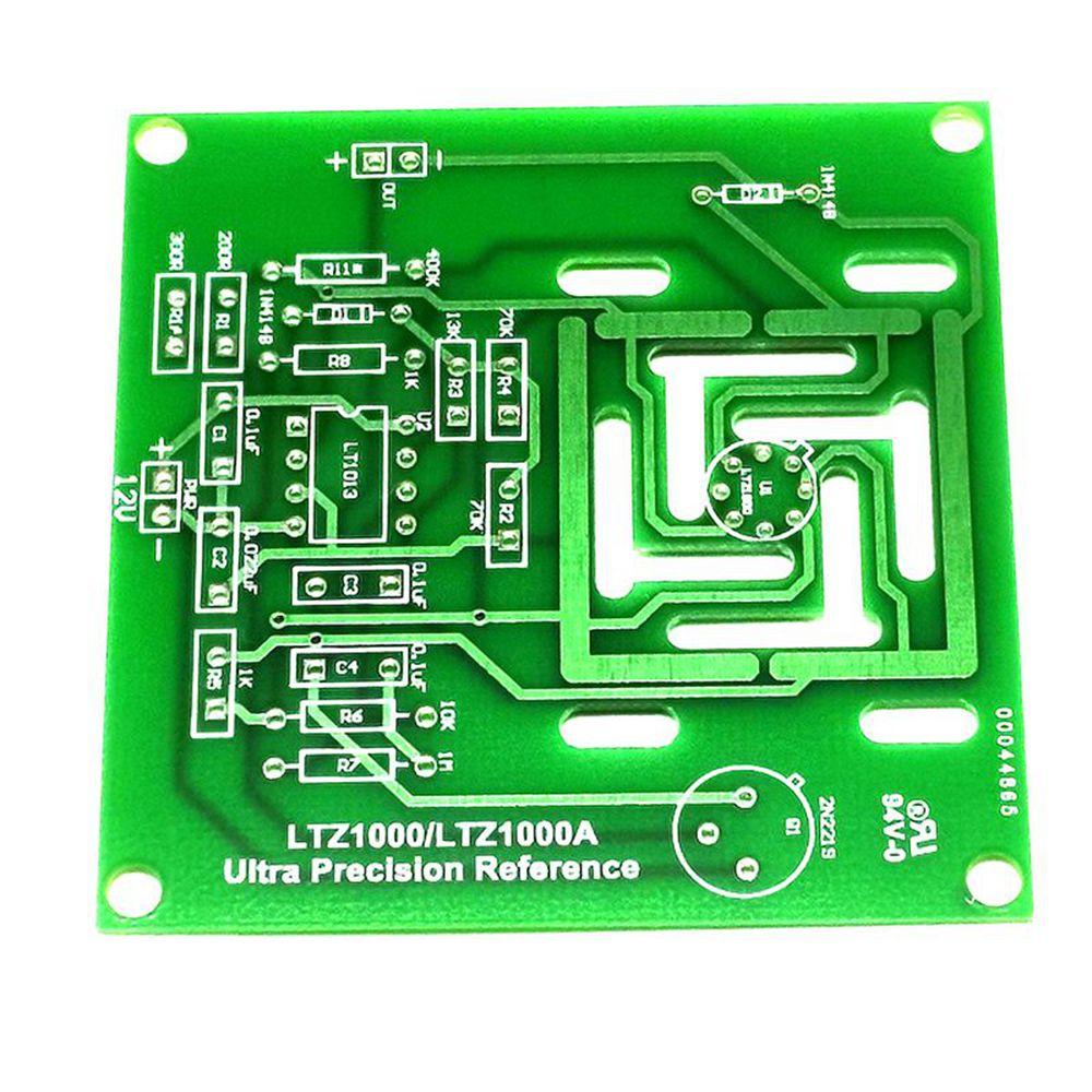 Ltz1000/ltz1000a PCB لوحة دوائر كهربائية سمك 1.0 مللي متر حجم 62 مللي متر * 62 مللي متر