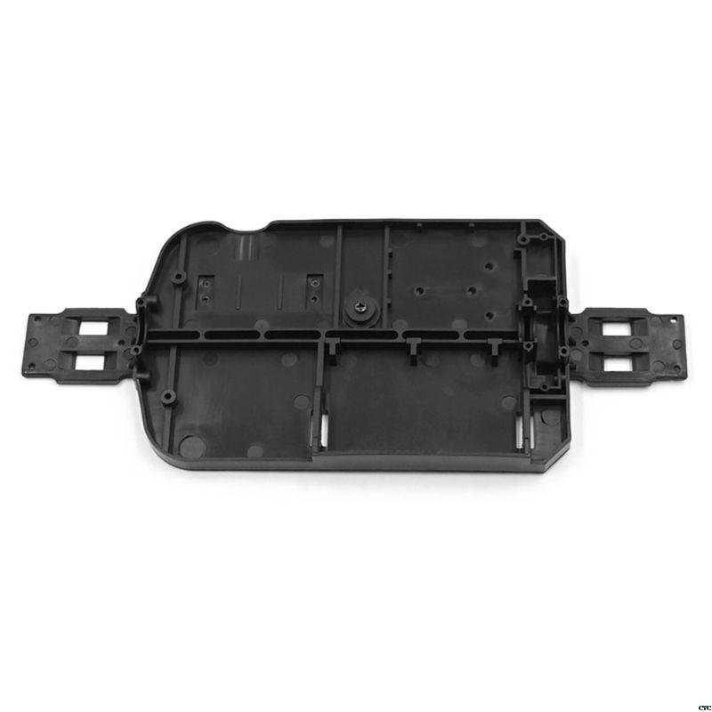 A949-03, bastidor inferior, estante, piezas de repuesto para Wltoys A949 A959 A969 A979 K929 1/18 2,4 GH 4WD, coche a Control remoto