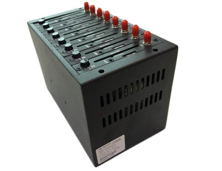 Módulo wavecom SIERRA SL6087 grupo de módem de 8 puertos, 900/850/1800/1900mhz