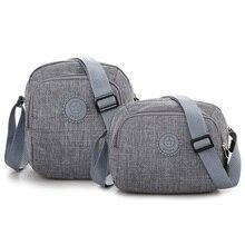 2020 hommes et femmes mini sacs à main sac de messager sac en tissu imperméable bonne qualité sac diagonale sac à bandoulière et recueillir portefeuille