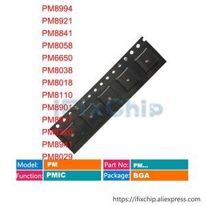 5pcs/lot PM8994 PM8921 PM8841 PM8058 PM6650 PM8038 PM8018 PM8110 PM8901 PM8917 PM8226 PM8941 PM8029 Power PM IC Chip
