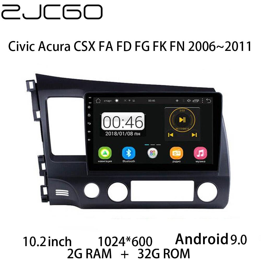 Auto Multimedia-Player Stereo GPS DVD Radio Navigation NAVI Android Screen Monitor für FA FD FG FK FN 2006 ~ 2011
