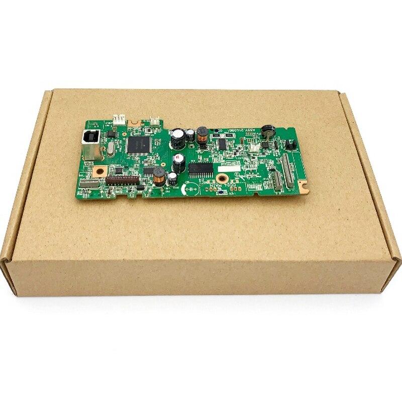 ¡Envío Gratis! Formateador PCA ASSY placa del formateador lógica Tablero Principal placa madre para Epson L210 L220 L350 L300 L110 L130 L310