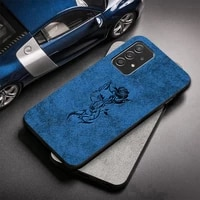 case for samsung a51 a71 a21s a12 case wolf flower hard pc cover for samsung a72 a32 a52 a41 a31 a50 a70 a40 a30 a20 a10 fundas