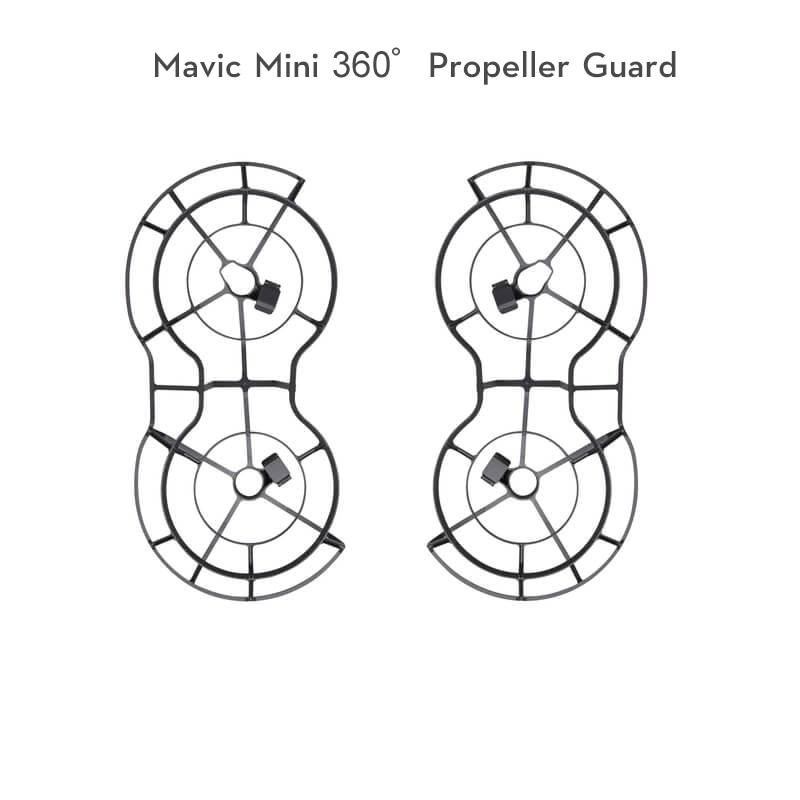 DJI Mavic Mini 360 ° de la hélice para Mavic Mini drone totalmente protectora Original de nueva marca en stock