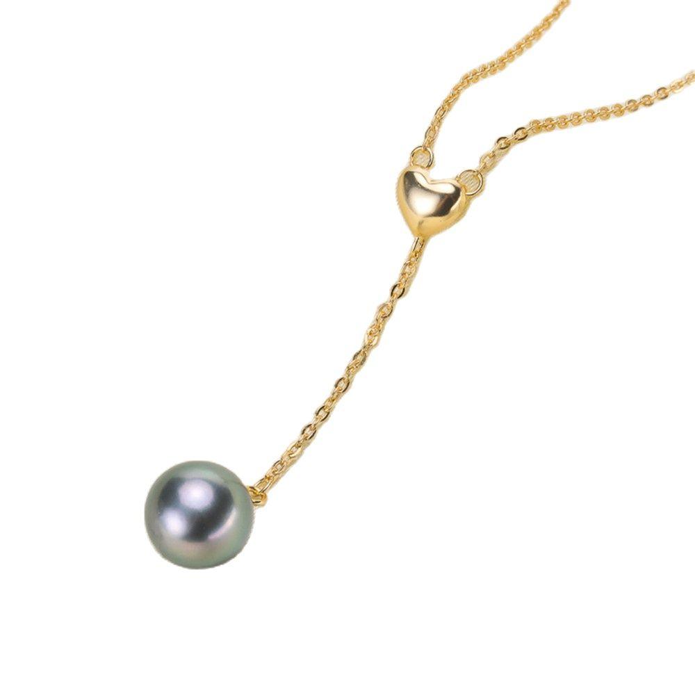 Новое модное Заводская цена высокое качество серебряное ожерелье аксессуары для женщин ювелирные изделия очаровательный подарок