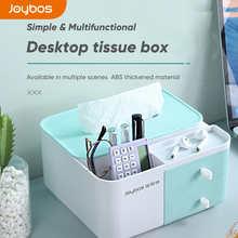 Держатель для стола JOYBOS, настольный органайзер для дома и офиса, декоративная коробка для спальни, кухни, рабочего стола в скандинавском сти...