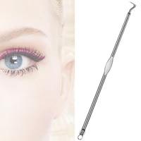 eyelash perm lifting eye lashes tool plastic clean up rods beauty makeup lamination eyelashes separating tool