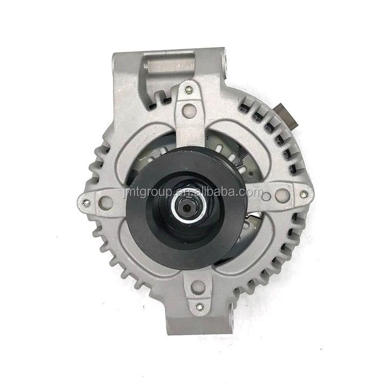 Mini  Low Rpm AC Generator Alternator   12V 180A  For VOLVO FG18T125 enlarge