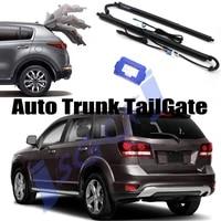 car power trunk lift electric hatch tailgate tail gate strut auto rear door actuator for dodge journey llc