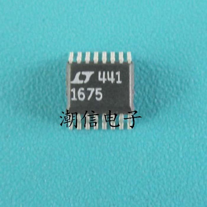 10cps LT1675 LT1675CGN SSOP-16