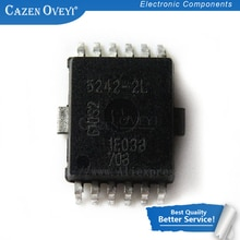 1pcs/lot BTS5242-2L BTS5242 5242-2L HSOP12 NEW&Original Electronics For car IC In Stock
