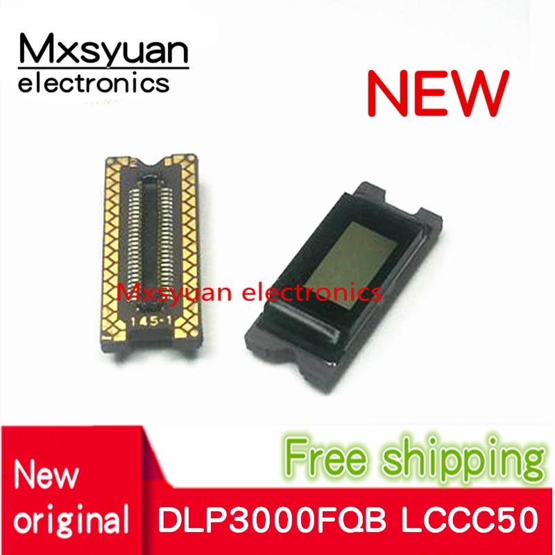 1 unids/lote DLP3000FQB 043B 145-1 0,3 pulgadas Chip DMD para Optoma PK301 PK101 DLP3000 PK320 PJLED proyector Chip DMD