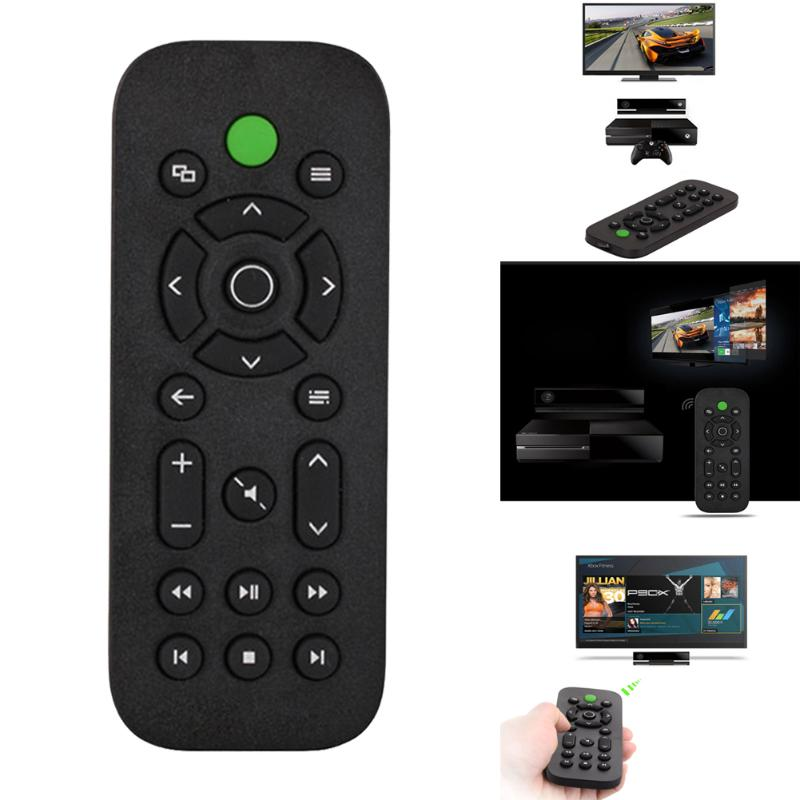 ALLOYSEED Media Remote Control For Xbox One DVD Entertainment Multimedia Controle Controller For Microsoft XBOX ONE Game Console