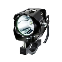 NEW-T6 Led moto conduite brouillard phare vélo avant phare vélo guidon lampe de poche lampe frontale