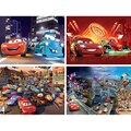 Алмазная живопись Disney, Новое поступление, Мультяшные гоночные автомобили, полный набор из мультфильма Чемпион Маккуин, хобби, Набор для творчества 5D, мозаичные наборы, домашний декор - фото
