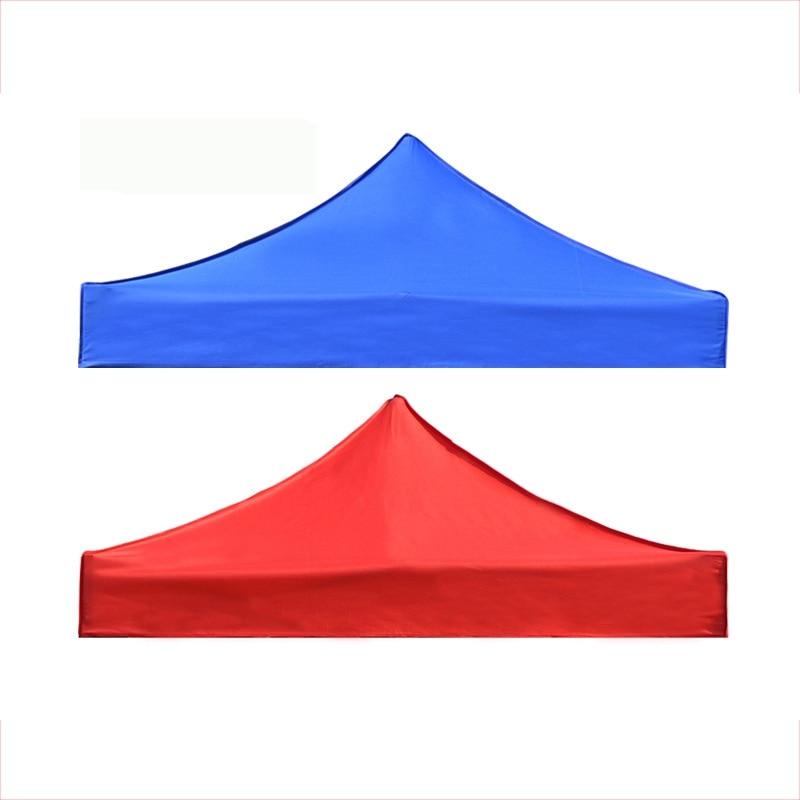 مظلة بديلة 10x10 قدم ، غطاء خيمة خارجي للفناء