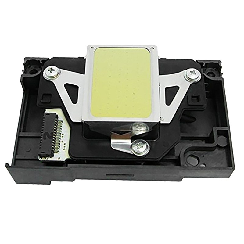 رأس طباعة طابعة مكتبية مناسبة لفوهة الطباعة Epson L801 L800 L805 TX650 R290 T50 R330