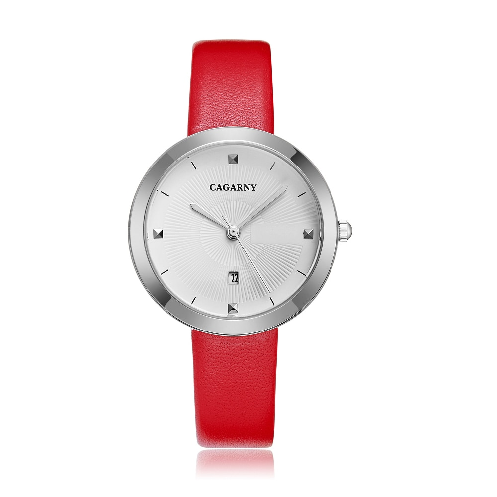 Reloj Mujer Marcas Famosas De Lujo Heißer Mode Frauen Handgelenk Uhren Auto Datum Quarzuhr Frauen Minimalistischen Stil Weibliche Uhr