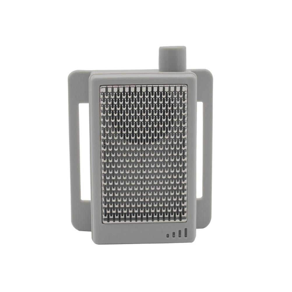 1PCS Durable Air Purification Filter BP100/120 Air Purification Dustproof Filter Air Dust Cleaner Filter Net Made in Plastic
