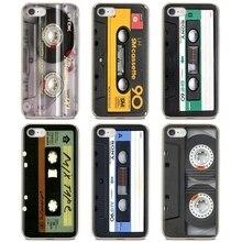 Slim Silicone Soft TPU Phone Case For Sony Xperia Z5 XZ XA1 XA2 Premium ULTRA 10 X L2 Retro Side Old Style 3310 Tape Cassette