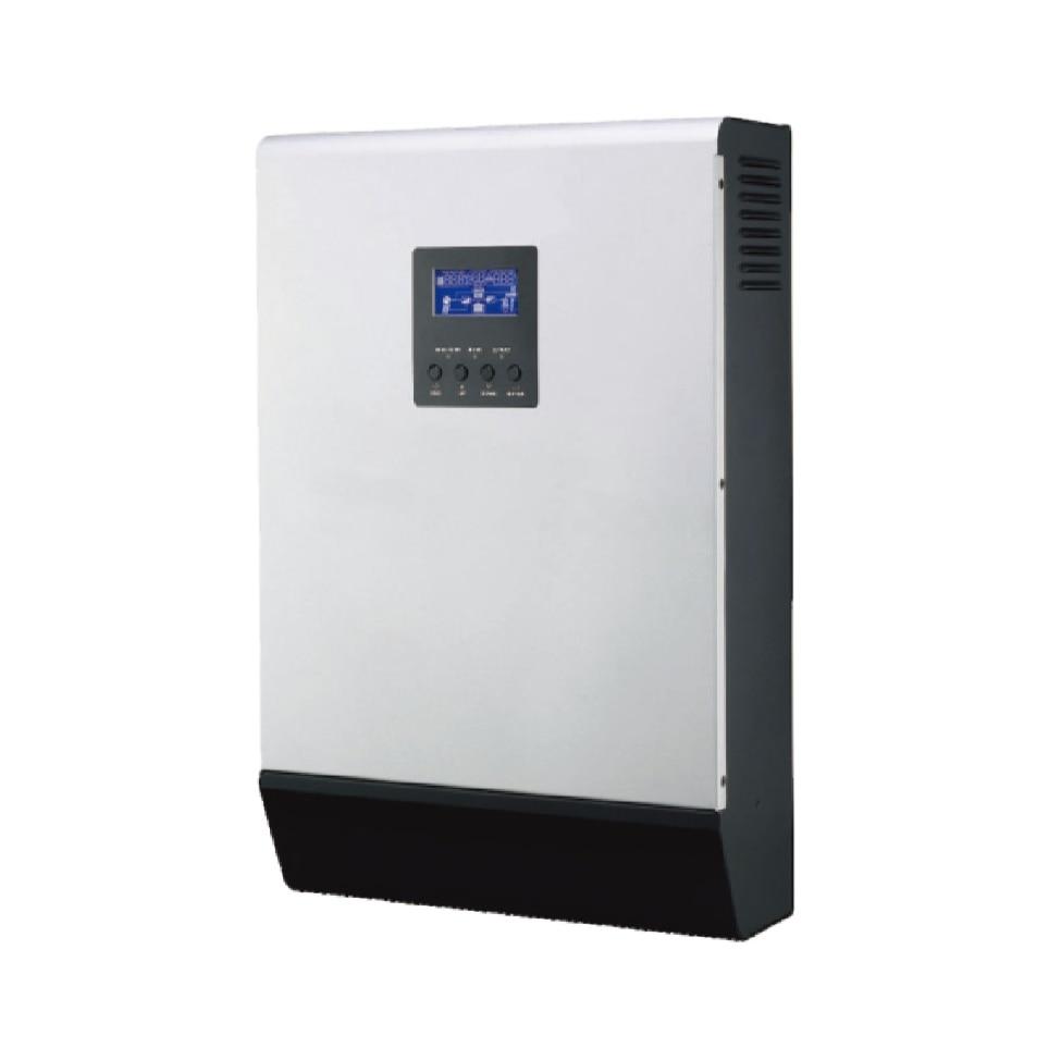 PS Plus 3000VA single phase 230Vac 24V battery OEM PWM Growatt 3kva hybrid off grid solar power 3KW inverter