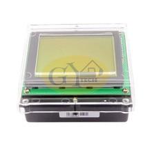 SG200-3 SK200-3 excavator monitor for Kobelco  Display LCD Screen YN10M00001S013