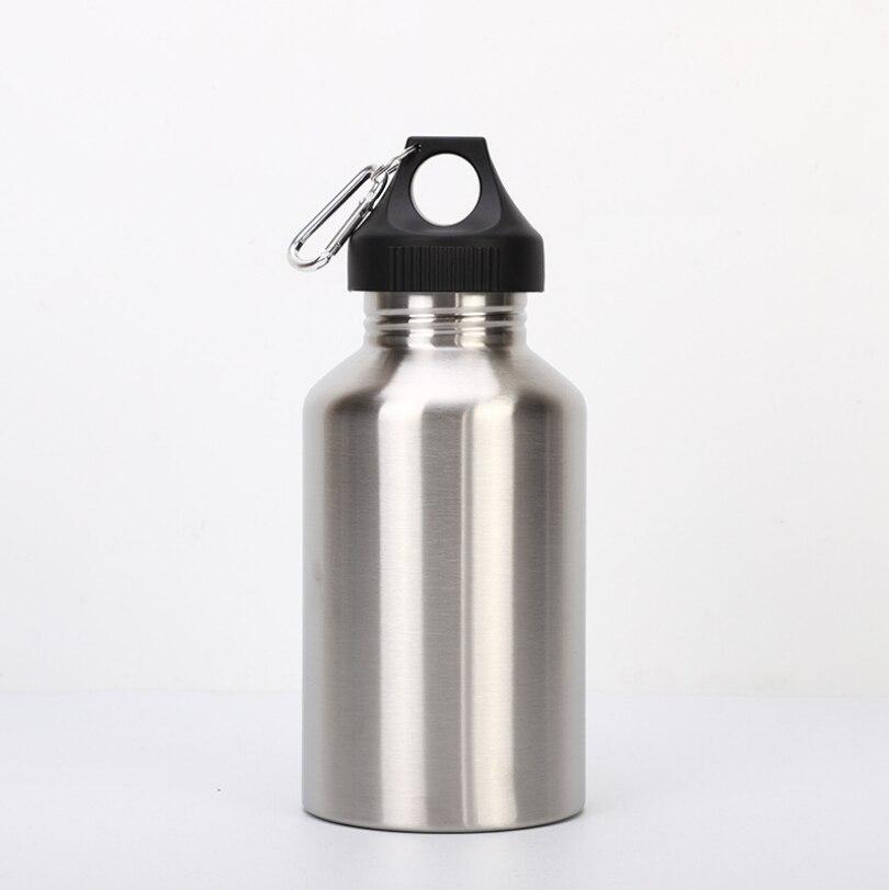2L الرياضة في الهواء الطلق الفولاذ المقاوم للصدأ سعة كبيرة شرب زجاجة ماء كوب غلاية شرب زجاجة ماء كوب غلاية شرب زجاجة ماء