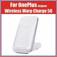 180g With Type C Cable OnePlus 9 Pro Warp Charge 50W Wireless Charger OnePlus 8 Pro 30W EPP 15W BPP
