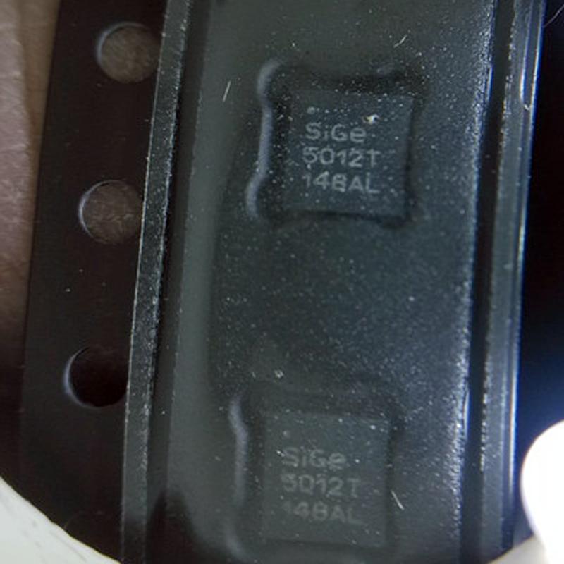 5PCS/lot New OriginaI SE5012BT-R SE5012BT SIGE5012B SE5012 SE5012T-R SIGE5012T QFN-16 5GHz Front-End Module