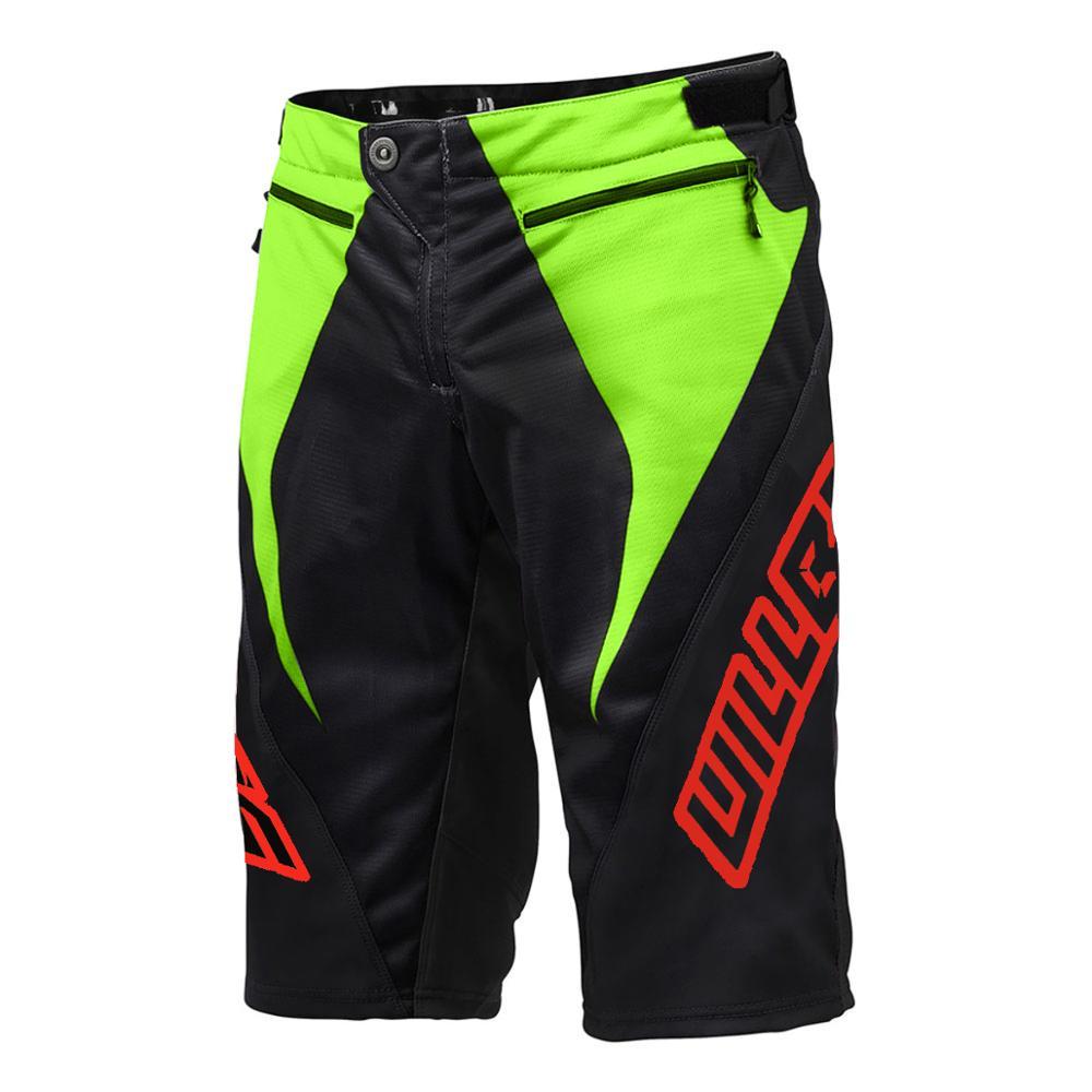 2019 Willbros Motocross bicicleta de carreras SPRINT MTB cuesta abajo DH Pantalones...