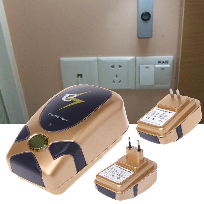 ALITER 28kw caja de ahorro de energía eléctrica ahorro de Factor de potencia de ahorro de los dispositivos de la UE Reino Unido nos enchufe