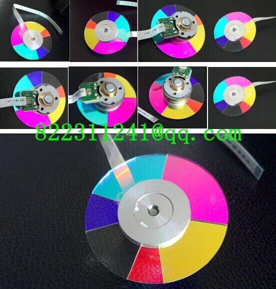 عجلة ألوان لجهاز العرض benq MX762ST, أصلية وجديدة