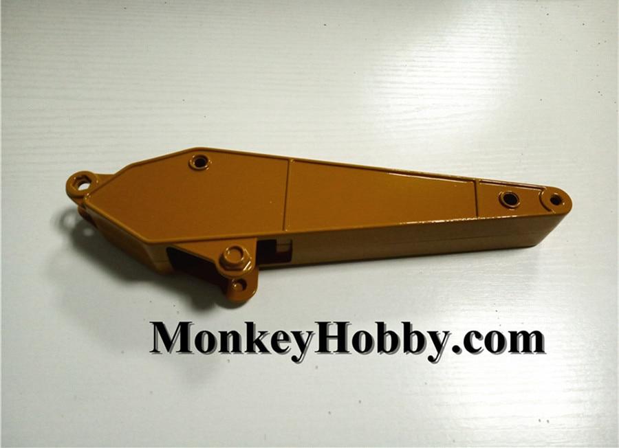 Huina 1580 580 RC Excavator Small Arm new version