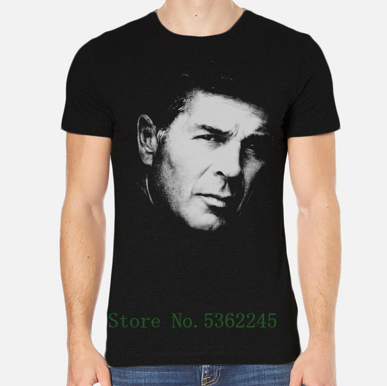Robert Forster, nueva camiseta marrón para hombre, ropa negra 3-A-042, camiseta estampada para hombre, camiseta guay para hombres, camiseta de verano 2019 para hombres