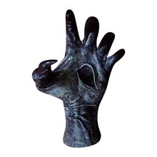 Witch Hand Statues Aesthetic Art Wall Hanging Resin The Witch's Hand Wall Hanging Features Decoratio