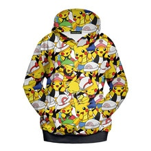 Pokemon picachu cosplay costume long-sleeved adult hoodie  picachu  hoodie jacket, Pokemon picachu cosplay costume hoodie