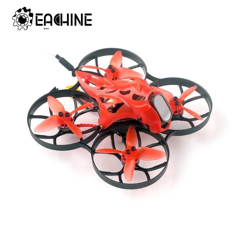 Eachine Cinecan 85mm 4K Cinewhoop 3-4S FPV Racing Drone BNF/PNP Crazybee F4 PRO V3.0 Caddx tarsero Cam DVR
