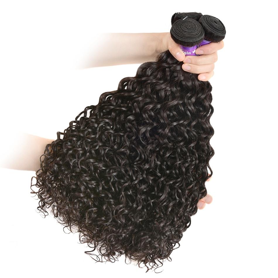 brasileiro 100% virgem cabelo humano 1 2