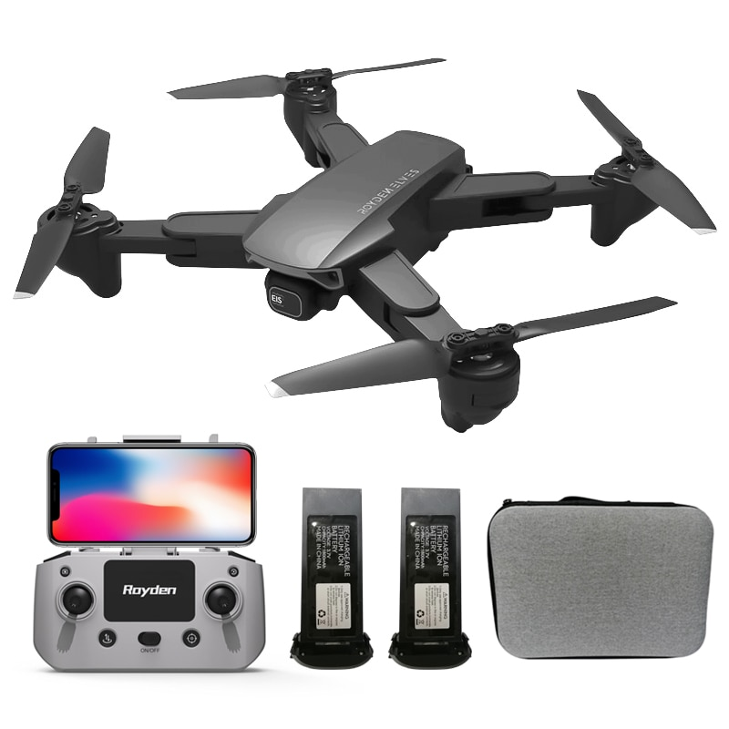 NYR NEW H10 Drones With Camera 6K HD 2.4G OFP RC Aerial Photo Quadcopter Maintain Altitude And Return Automatically Toy Gift enlarge