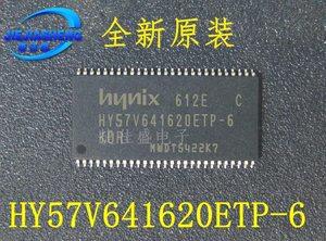 5pieces   HY57V641620ETP-6 :TSOP-54