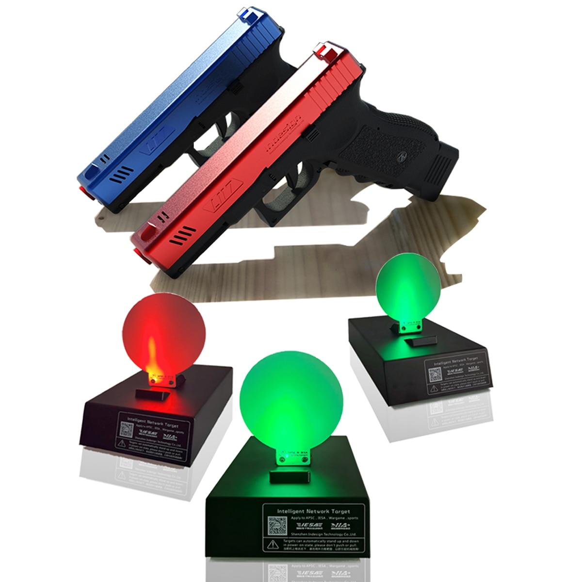 Принадлежности для Пейнтбольного ружья для страйкбола, пневматического ружья Pcp, пневматическая винтовка, оборудование для пейнтбола, мише...