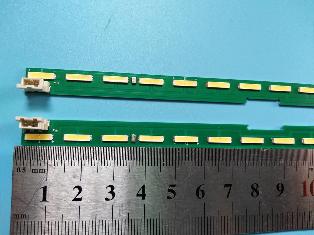 30 pçs 39led tira de 468 milímetros conduzida luz de fundo para lg 43 v15 art3 fhd r l 43lx540s 6922l-0145a 6916l218a 6916l21