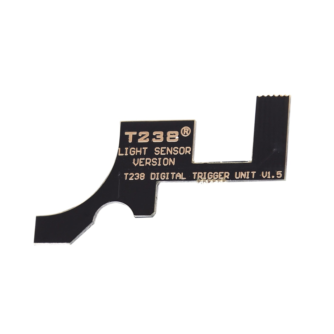 Version 1.7 T238 Programmable MOSFET Electronic Fire Control Module Upper Circuit Board for XWE M4 /JM Gen.9 /FB /Kublai /Jingji