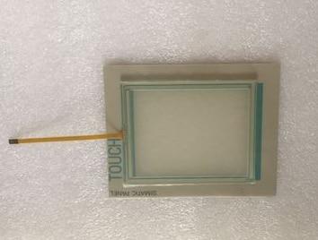 Новый сенсорный экран дигитайзер для 6AV6 642-0AA11-0AX0 TP177A сенсорная панель для 6AV6642-0AA11-0AX0 TP177A с накладкой (защитная пленка