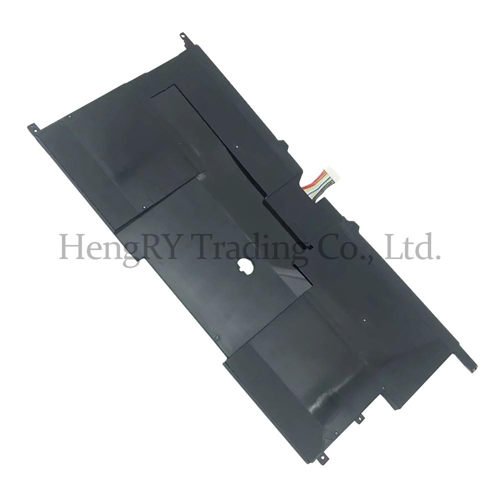 HSW X1 Laptop Battery 45N1700 45N1701 45N1702 45N1703 For Lenovo ThinkPad X1 Carbon Gen 2 Series 4ICP5/58/73-2 15V 45WH