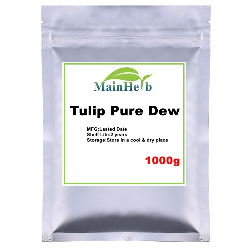 Tulip Pure Dew/Hydrosol  for modulating various facial mask&Skin Care