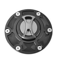 Крышка топливного бака с ЧПУ для Aprilia RSV 1000 RSV1000 Mille Shiver 750 RS125 RS250 Tuono 1000 аксессуары для газового масла
