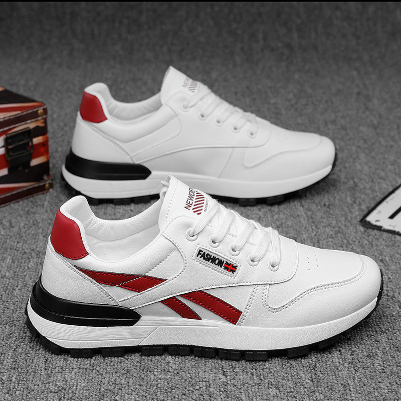 Mens Shoes New Comfortable Sneakers Men High Quality Fashion Breathable Casual Shoes Non-slip Flat Shoes Walking Footwear tenis new men sneakers fashion thick bottom running shoes for men breathable sports shoes comfortable walking shoes high quality 39 46