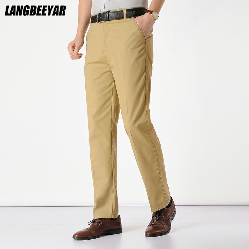 Высокое качество Новая повседневная модная удобная дышащая дизайнерская мужская одежда Бренды 2021 Брюки прямые длинные брюки на молнии
